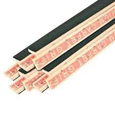 tackless strips smooth edge l and stick tack strip pack tackless strips bunnings