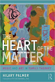 Amazon.com: The Heart of the Matter: Music and Art in Family Therapy (The  Systemic Thinking and Practice Series) (9781782204930): Palmer, Hilary:  Books