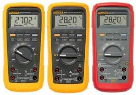 Fluke Tester Comparison Chart Fluke 20 Series Comparison Test Meter Pro