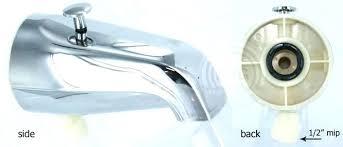 shower head diverter valve repair bathtub valve tub spout smart idea bathtub faucet with bath tub