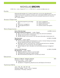 Examples Of Resumes Sample Cover Letter Government Job Live Resume