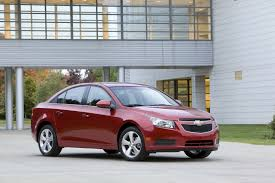 2011 U.S.-spec Chevrolet Cruze ~ Everlasting Car