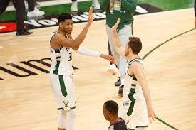Milwaukee Bucks vs. Phoenix Suns: NBA Finals Mid-Series Staff Roundtable -  Brew Hoop