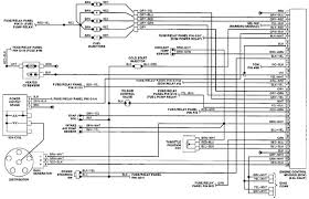 1996 geo tracker plug wire diagram 1996 diy wiring diagrams