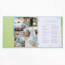 Wedding Detail Checklist The Knot Ultimate Wedding Planner Organizer Binder