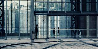 Working On Higher Office Floors Encourages Riskier Behavior AskMen