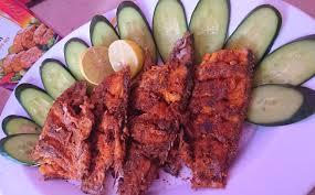 Tasty Fried Fish Pakistani Food Recipe ...