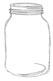 Small Picture Sketch of Jar Coloring Pages Bulk Color