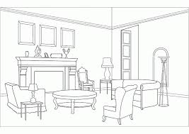Eur 3.00 to eur 4.46. Girls Bedroom Coloring Page Coloring Home