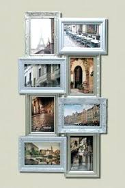 baroque frame large picture frame baroque multiple photo white give your latest snaps a with silver