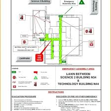 Evacuation Plan Sample Fire Drill Template Free Plan Evacuation Personal Emergency