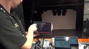 etc ion ipad sub controller