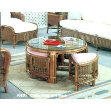 coffee tables with stools round coffee table with seats coffee table round coffee table with stools