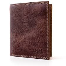 billfold wallet jack distressed leather