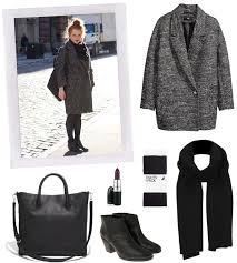 street style fashiom casual goth co coat black boots mac cyber lipstick glitterinc com