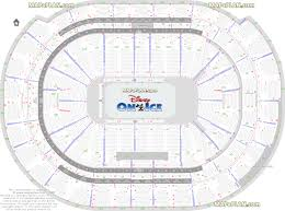 Amway Center Seating Chart Disney On Ice 80 Experienced Bb T Center 3d Virtual Seating Chart