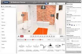 Designing Bathrooms Online Cool Decorating Design