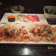 crazy roll back to tokyo garden downey