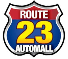Image result for route 23