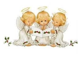 Image result for ANGEL CHOIR