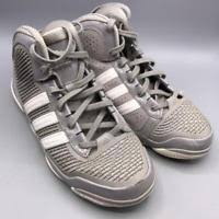 adidas 037001. adidas adipure gray mens basketball shoes 779001 size 10-1/2 js 037001 u