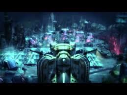Mise jour Anno 2070 - En Eaux Profondes (DLC4)