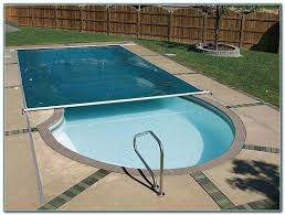 safety pool covers. Automatic Safety Pool Covers For Inground Pools