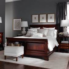 Bedroom Ideas With Cherry Wood Furniture 3