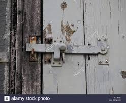 old door latch