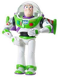 Disney Toy Story R7216 <b>Large</b> Articulated Figurine - <b>Buzz Lightyear</b> ...