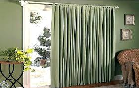 curtain slider patio door window treatments slider door curtain options for sliding glass doors patio door