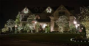 christmas lighting decorations. Christmas Lighting Decorations