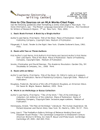 frederick douglass essays frederick douglass reconstruction  how to create an mla works cited page