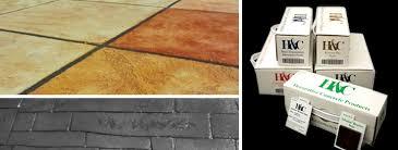 Decorative Concrete Contractors Can Improve Their Color