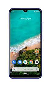 Xiaomi Mi A3 Not Just Blue 4gb Ram Amoled Display 64gb Storage 4030mah Battery