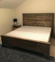 bed without headboard or footboard – coloradohomesforsale.co