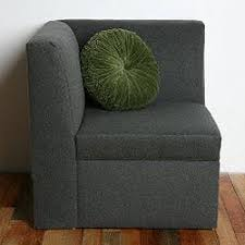 Darby Modular Storage Corner Chair, Urban Outfitters, $300