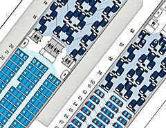 British Airways Business Class Seating Chart Airbus A380 800 About Ba British Airways
