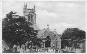Family History - Bathford, Somerset