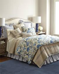 richloom maison baltic duvet cover french laundry home iris fl