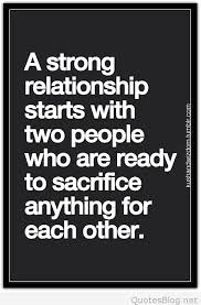 Inspirational Relationship Quotes Fascinating Strong Relationship Quote