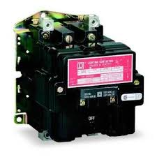 contactors protection relays schneider electric type s multipole lighting contactor