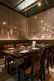 Seoul Chako Downtown Montreal Korean Cuisine Restaurant