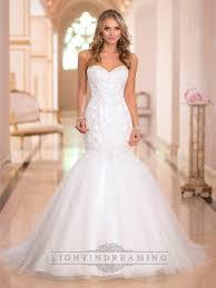 fit and flare wedding dresses obniiis com