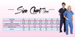 scrub size budget scrub top happythreads