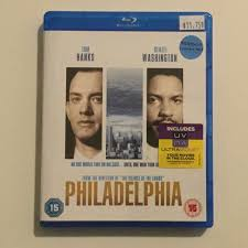 「Jonathan Demme's Philadelphia」の画像検索結果