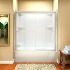 sterling ensemble shower installation instructions sterling ensemble shower