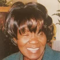 Clara Finch Obituary - Visitation & Funeral Information