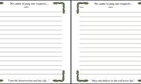 Visitors Book Template Free Download Fresh Pretty Visitor Log Book ...