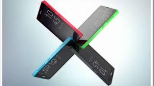 Nokia X, Nokia X+ & Nokia XL ...